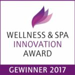 Wellness & Spa Innovation Award